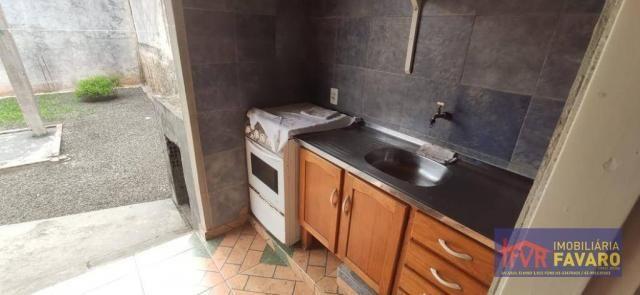 Casa com 3 dormitórios à venda, 88 m² por R$ 250.000 - Jardim Portal de Itamaracá - Londri - Foto 12