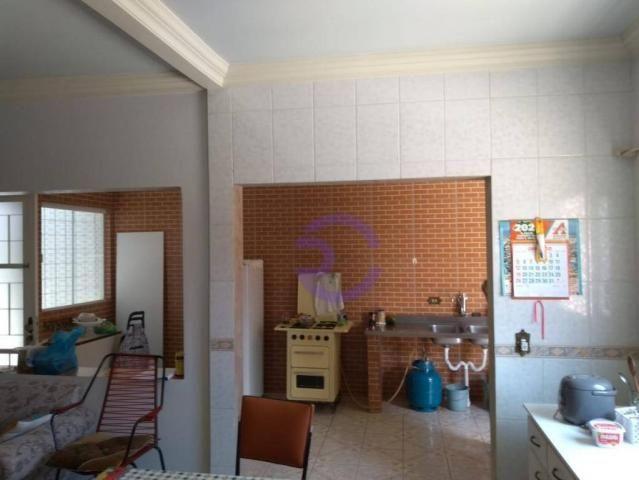 Casa com 3 dormitórios à venda, 145 m² por R$ 390.000 - Shangri-La - Londrina/PR - Foto 9