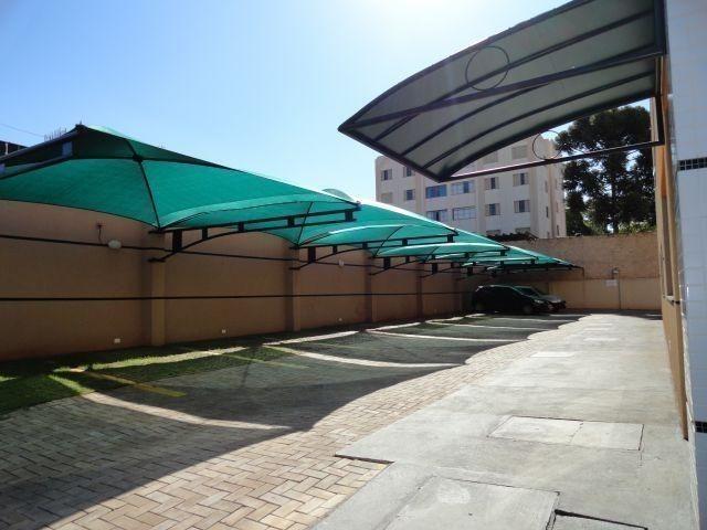 Apartamento para aluguel, 1 quarto, 1 vaga, Vila Marumby - Maringá/PR - Foto 3