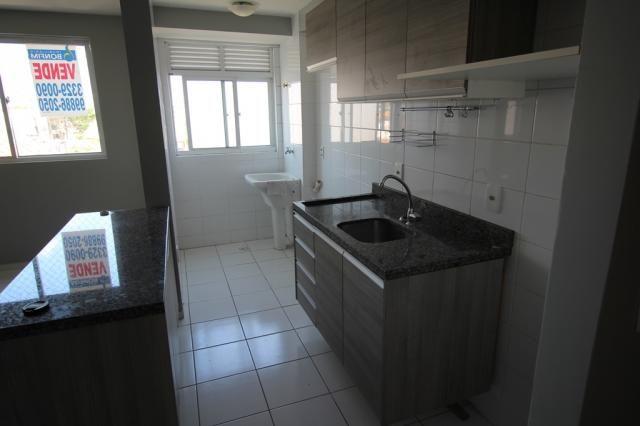 Apartamento à venda com 3 dormitórios em Fazendinha, Curitiba cod:AP1272 - Foto 2