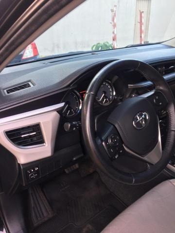 Corolla XEI 2.0 Flex 16V Automático, Ano 2016 - Foto 4
