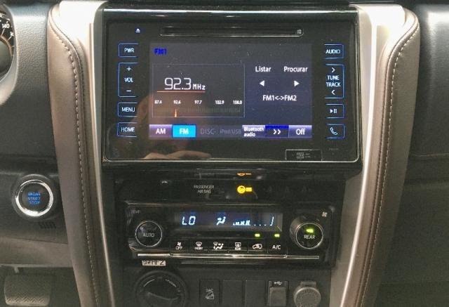 Toyota Hilux Sw4 Srx 4P - Foto 15