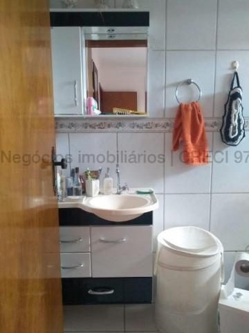 Casa à venda, 3 quartos, Residencial Oliveira III - Campo Grande/MS - Foto 8