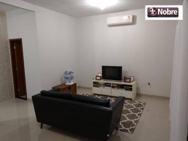 Casa com 3 dormitórios à venda, 167 m² por R$ 435.000 - Plano Diretor Sul - Palmas/TO - Foto 5
