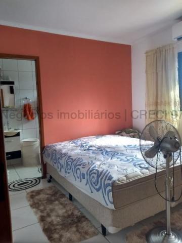 Casa à venda, 3 quartos, Residencial Oliveira III - Campo Grande/MS - Foto 7