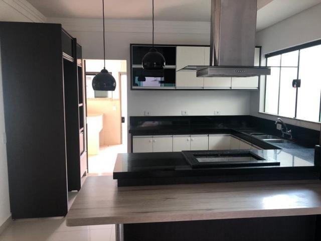 Casa à venda com 3 dormitórios em Jardim santa alice, Arapongas cod:07100.13178 - Foto 5