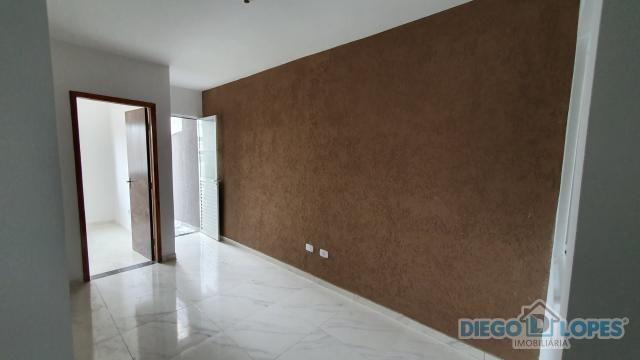 Casa à venda com 2 dormitórios em Campo de santana, Curitiba cod:133 - Foto 7
