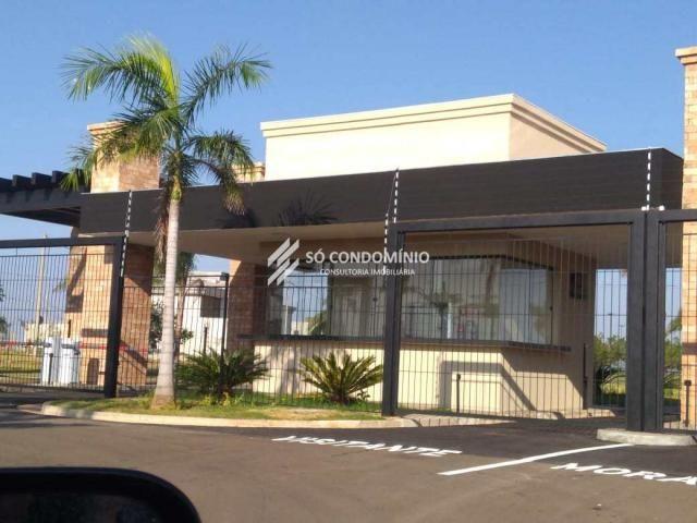 Loteamento/condomínio à venda em Village damha mirassol iv, Mirassol cod:SC05697 - Foto 2