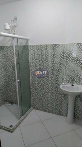 OLV-Casa com 2 quartos à venda, 97 m² por R$ 150.000 Unamar (Tamoios) - Cabo Frio/RJ - Foto 19