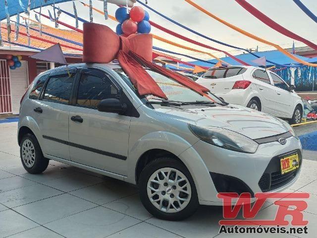 Ford Fiesta Hatch Class 1.0 Flex Completo, Muito Lindo - Foto 2