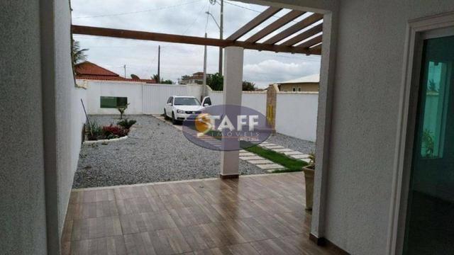 OLV-Casa com 2 quartos à venda, 97 m² por R$ 150.000 Unamar (Tamoios) - Cabo Frio/RJ - Foto 7