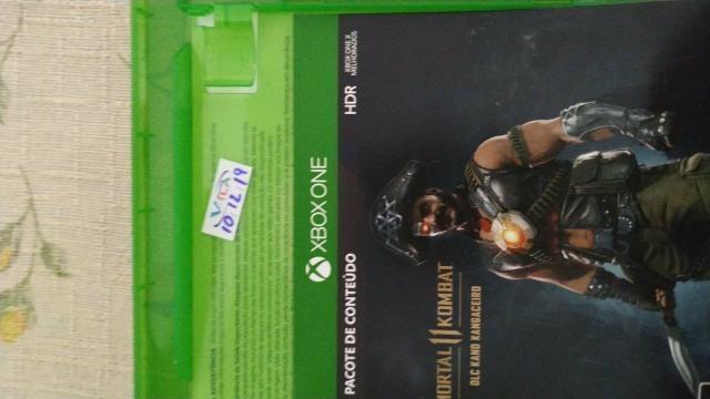 Mortal Kombat 11 Xbox one - Foto 3