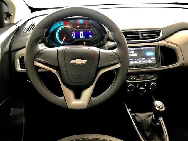 Chevrolet Prisma 1.0 mpfi lt 8v flex 4p manual - Foto 7