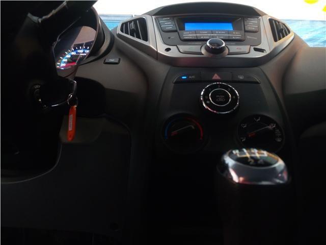 Hyundai Hb20s 1.6 comfort style 16v flex 4p manual - Foto 11