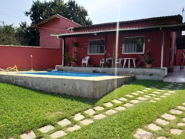 Casa à venda com 3 dormitórios em Recanto do sol, São pedro da aldeia - Foto 18