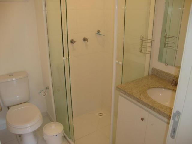 Apartamento à venda com 3 dormitórios em Campo comprido, Curitiba cod:76948 - Foto 18