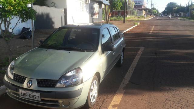 Clio sedan - Foto 6