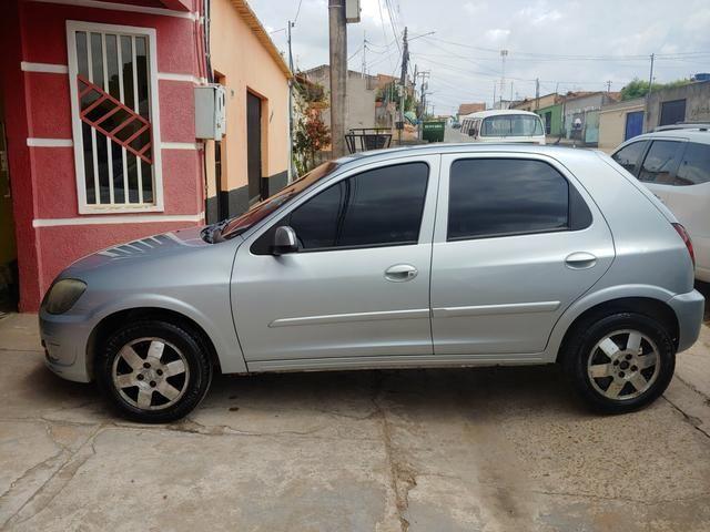 Chevrolet Celta LT - Completo - Foto 5