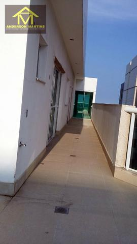 Maravilhosa Cobertura 5 quartos na Praia da Costa Ed. Beverly Hills - Foto 9