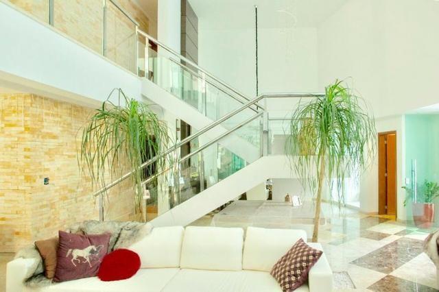 CA0339 Casa Residencial Condomínio Royal Golf Residence - Foto 8