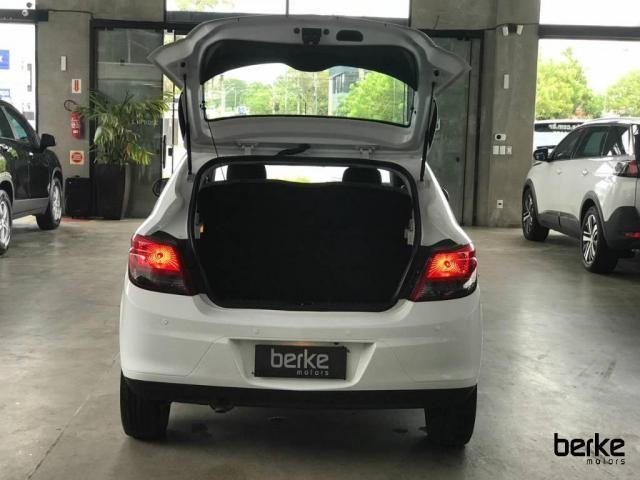 Chevrolet Onix HATCH LTZ 1.4 8V FlexPower 5p Aut. - Foto 14