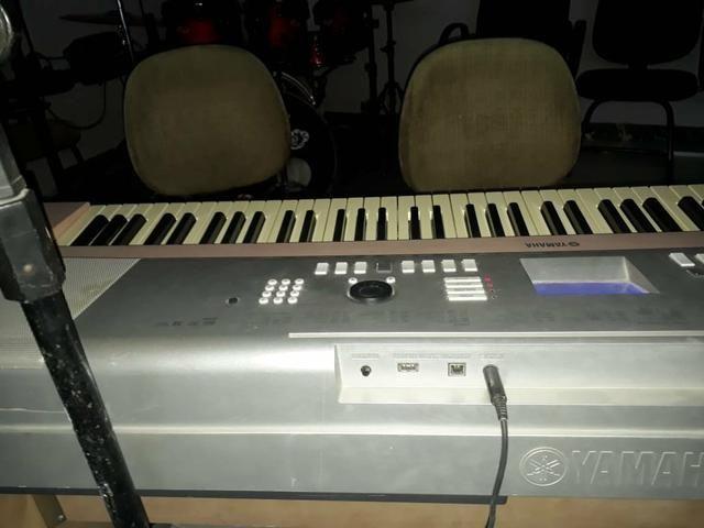 Piano super conservado .dgx 620 - Foto 5