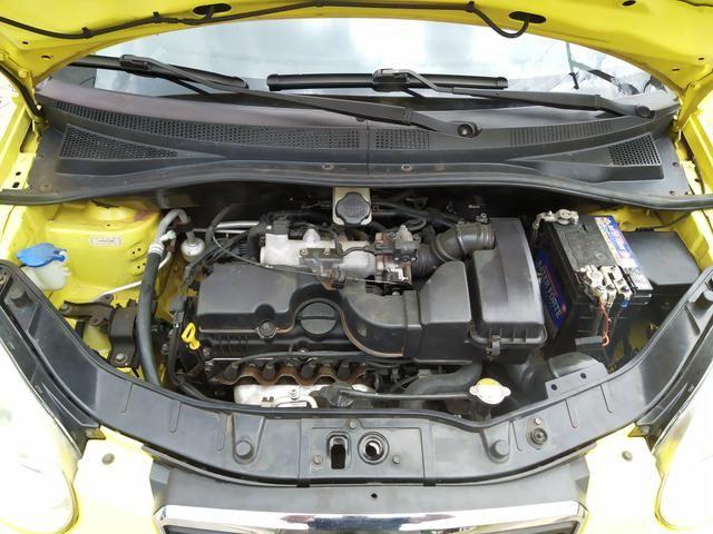 Kia Picanto EX3 1.0 Top de linha - Completo - Foto 8
