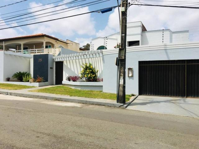 22/ alugo casa duplex no calhau - Foto 8