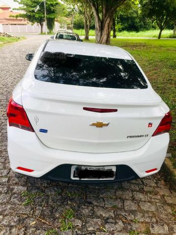 Chevrolet Prisma 1.4 Automático - único dono - km baixa - Foto 3
