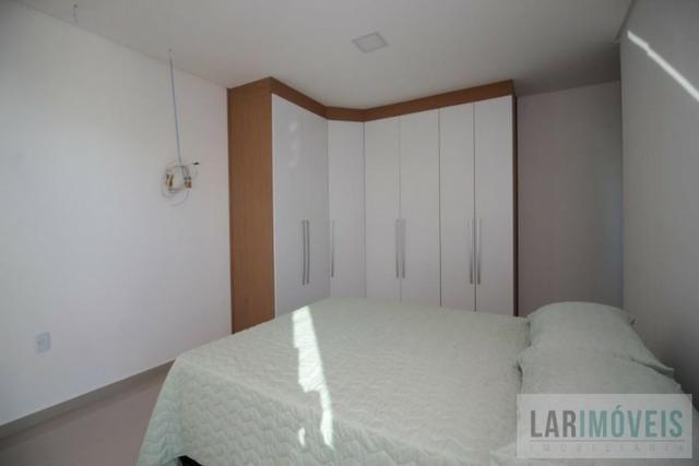 SS - Linda Casa de 3 quartos/suíte em Colina de Laranjeiras na Serra - Foto 5