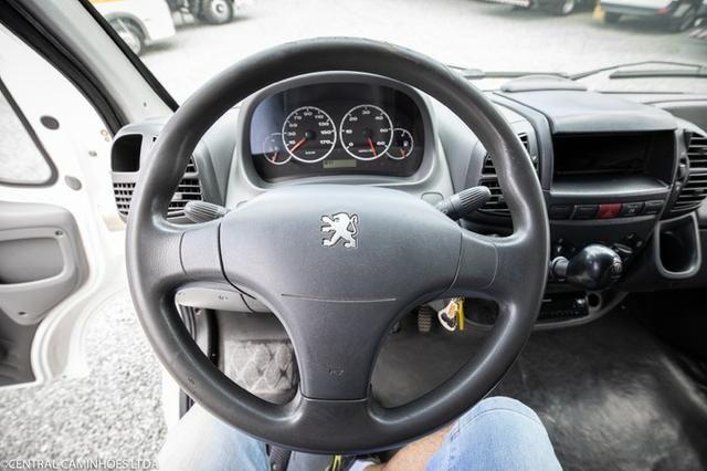 Peugeot Boxer Furgão Lojinha Móvel - Foto 11