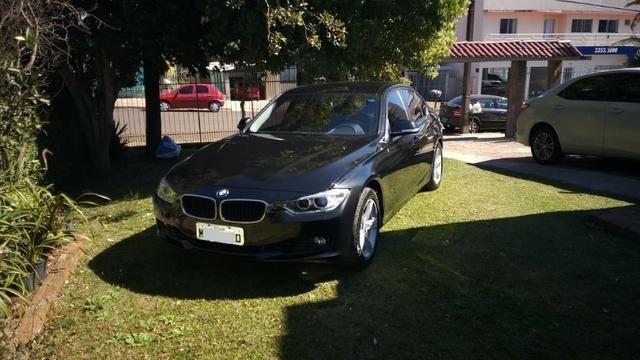 BMW 320i 184cv