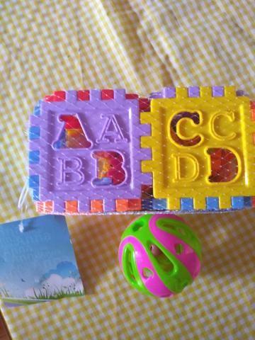 Jogo ABC novo - Foto 3