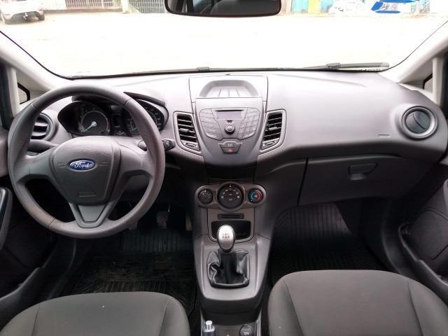 Ford New Fiesta Hatch 1.5 2015 - Foto 5