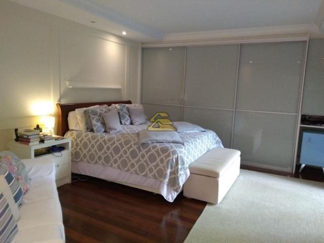 Apartamento à venda com 5 dormitórios em Ipanema, Rio de janeiro cod:SCVL4003 - Foto 6