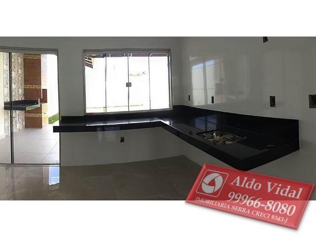 ARV 91 Duplex 3 Qrtos, Médio Padrão, Área gourmet com Churrasqueira, Amplo Quintal, Morada - Foto 10