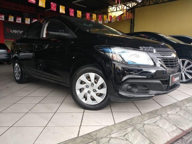 PRISMA 2014/2014 1.4 MPFI LT 8V FLEX 4P AUTOMÁTICO