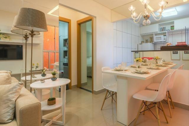 Apartamento Ideal (Descontos de até R$15.000)
