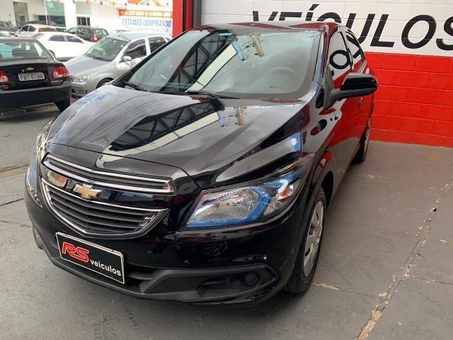 Chevrolet Onix 1.4 LT - Foto 2