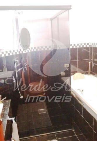 Casa à venda com 3 dormitórios em Jardim residencial firenze, Hortolândia cod:CA005600 - Foto 12