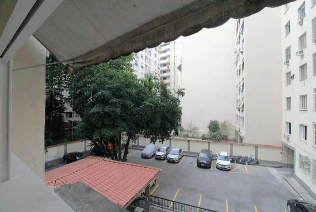 Quarto e sala Copacabana Lindo! - Sem fiador ou depósito! - Foto 9