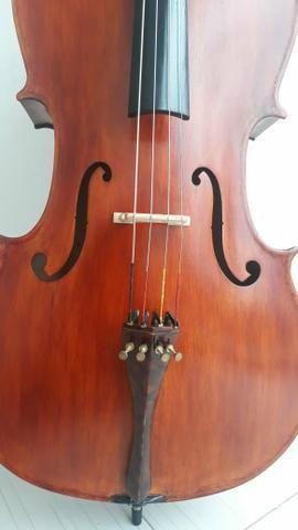 Violoncello Armonizado em Luther valor 5.350,00 - Foto 2