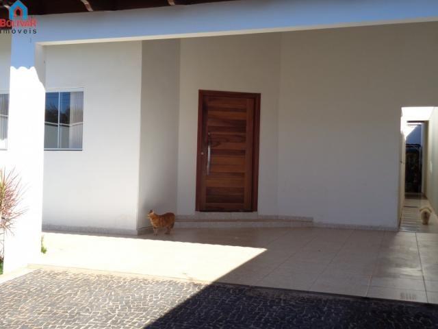 Casa, Jardim Nova Itumbiara, Itumbiara-GO - Foto 2