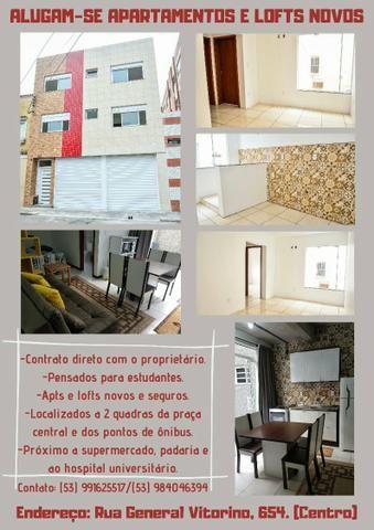 Aluguel/Locação Apartamento e Lofts em Rio grande