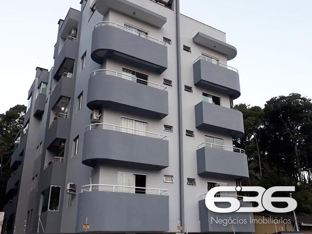 Apartamento | Joinville | Floresta | Quartos: 2