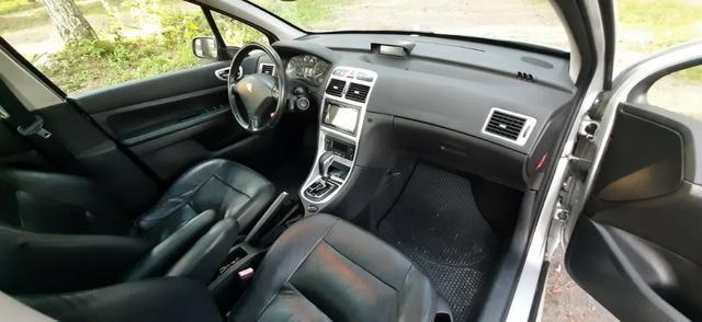 Peugeot 307 SW - 2.0 16v - Automatica - Foto 14