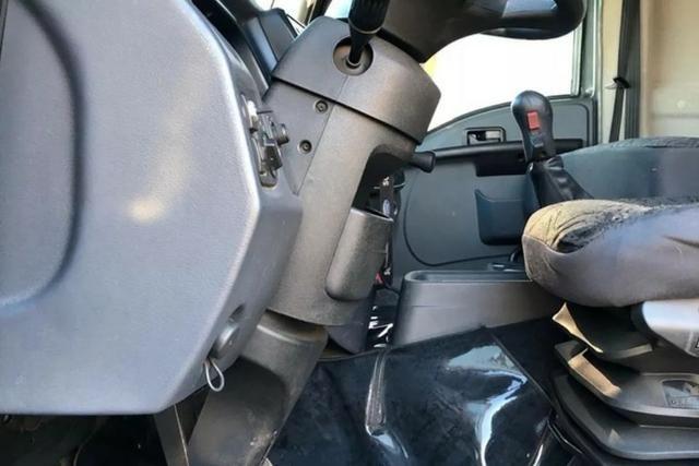 Ford Cargo 2429 Bitruck - 2015 - Foto 7