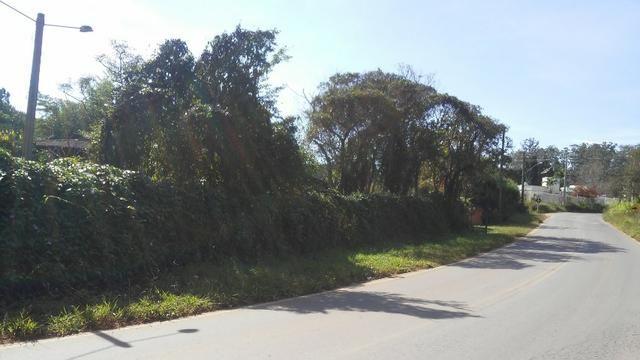 Salão Comercial com projeto aprovado em terreno de 922m² Próximo ao B. Maracanã em Jarinu - Foto 8