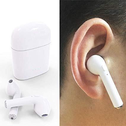 Fone de ouvido sem fio/Bluetooth