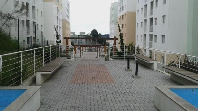 Apartamento à venda com 3 dormitórios em Campo comprido, Curitiba cod:76948 - Foto 10